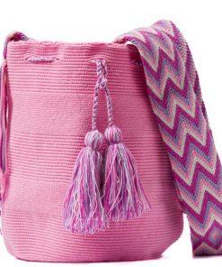 Mochilas Wayuu para Mujer
